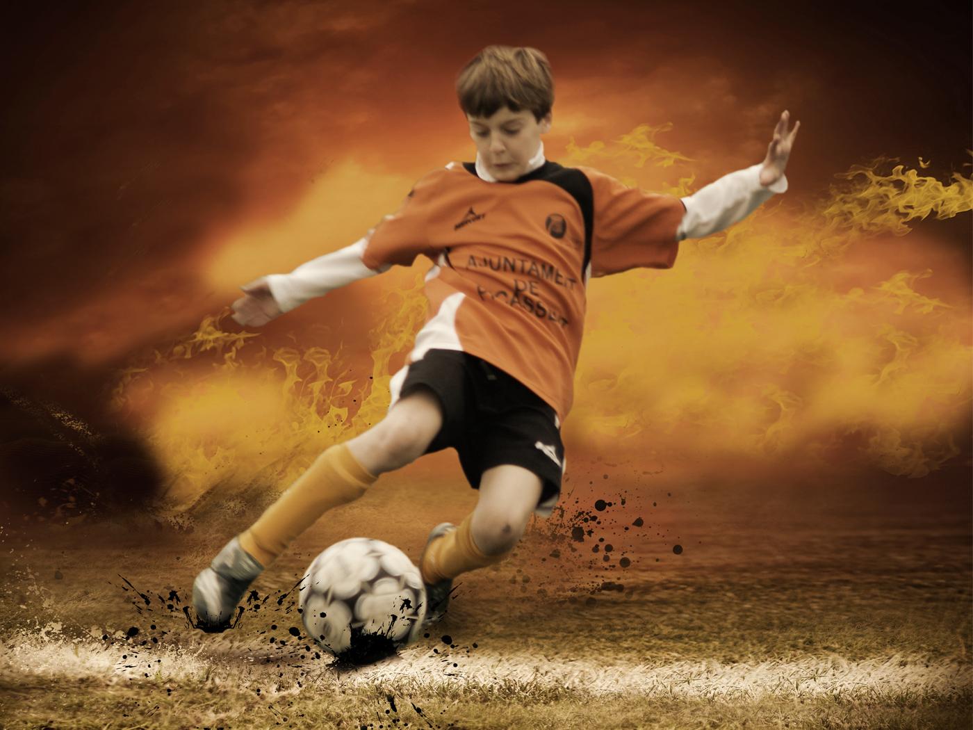 poster_futbol_diseño