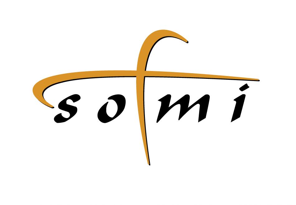 diseño logotipo y marca comercial sofimi